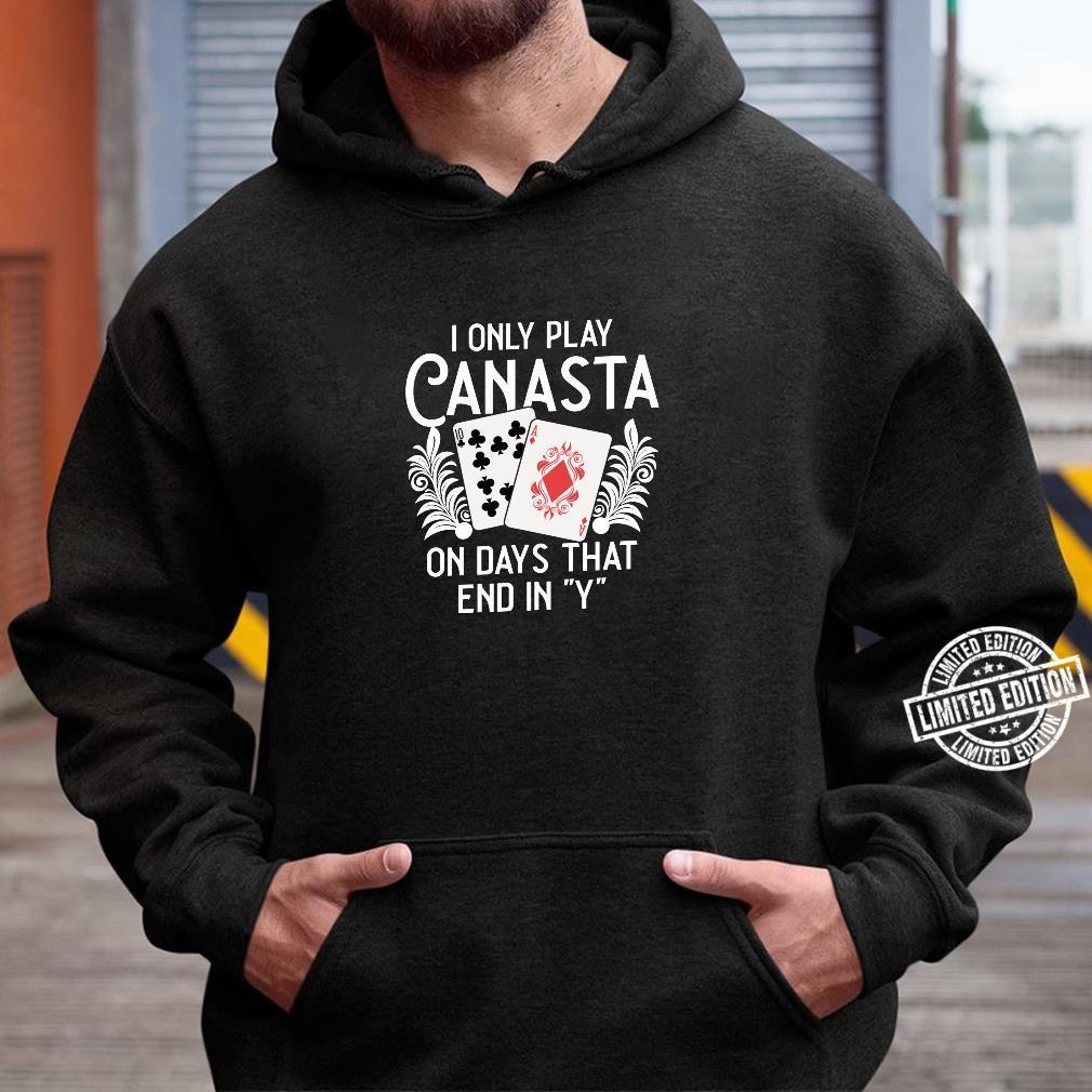 Hoodie Got Canasta
